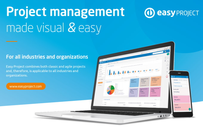 Project Management with Easy Project, Plan C